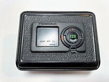 PENTAX 645 120 Film BACK CASE