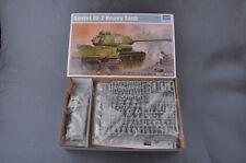 Trumpeter 1/35 05588 Soviet JS-2 Heavy Tank