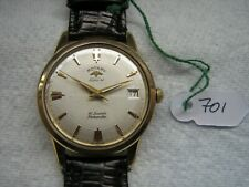 Rotary Super 41 Men's Automatic Watch.