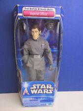 """Star Wars 12"""" Imperial oficial figura de acción W76 esb 2002 Imperio Contraataca"""