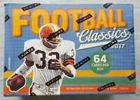 Panini Classics Football Blaster Box NFL 2017