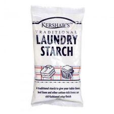 Kershaws Traditionnel Blanchisserie Amidon 200 g-main ou machine à laver