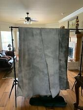 Grey Photo backdrop screen (stand not included)