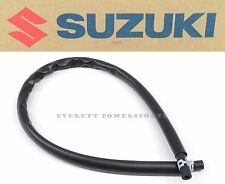 New Suzuki Fuel Hose 5 mm Line 5x8x600mm (Cut to Length) (See Notes)#n131