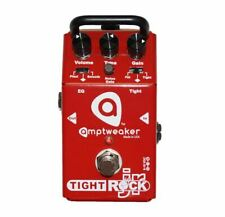 Amptweaker TightRock Jr High Gain Distortion Pedal