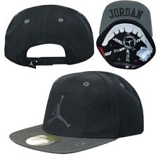 75f315609e68db Jordan Black Boys  Hats
