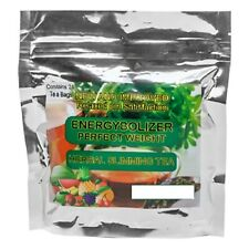 Energybolizer Slimming Tea, Lose Weight, Cleanse colon, Assorted flavors, Olaax