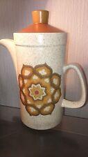 1970's Vintage Kalabar Palissy Coffee Pot - FREE P+P