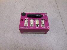 Gunda PAC00N 0.3.SMB, Schrittmotorsteuerung Gunda Minipac