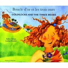 Ex-Library Picture Books for Children in French