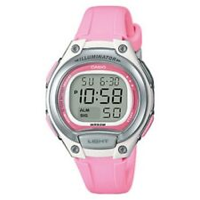 CASIO - Damen-/Kinderarmbanduhr - LW-203-4AVEF - 5 bar wasserdicht