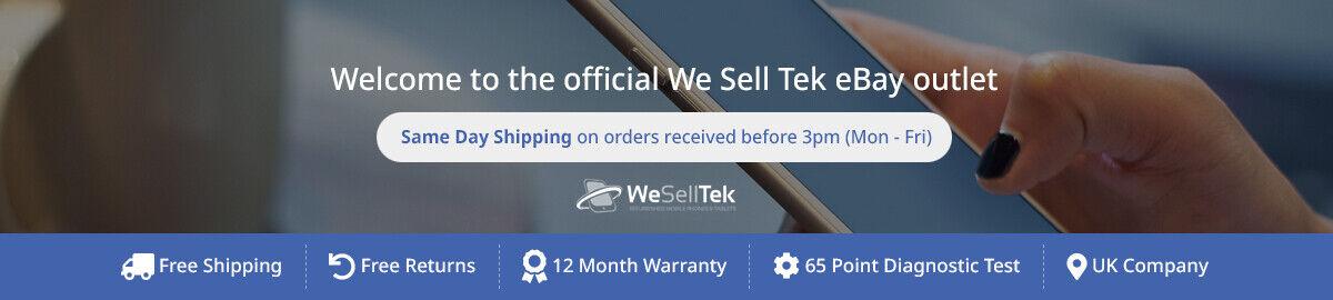We Sell Tek