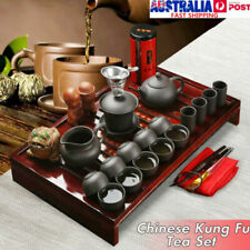 Complete Tea Set