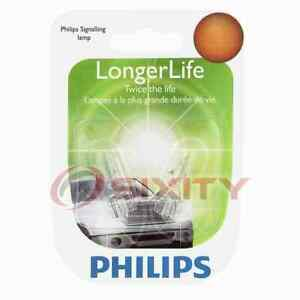 Philips Courtesy Light Bulb for Saab 9-3 900 1994-2003 Electrical Lighting ti