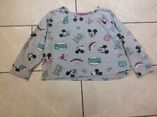 DISNEY CROPPED TOP SIZE 16-18