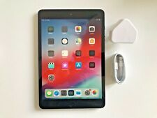 GRADE A Apple iPad Mini 2 16GB, Wi-Fi, 7.9in - Space Grey, iOS 12.