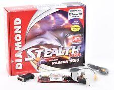 ATI Radeon 9550 Diamond Stealth S120 Graphics Video Card