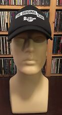 Dr Martens Air Wair The Original Icon BLACK Trucker Cap Hat RARE Doc Martens NEW