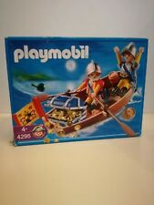 Playmobil 4295 *NEW* - Treasure chest transport in row boat (MISB, NRFB, OVP)
