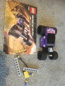 Lego Racer 8491