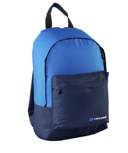 Caribee Campus Backpack - Dress Blue/Blue