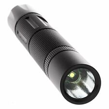 Bayco MT-120 Mini-tac Flashlight - Black - 2 Aa Batteries (mt120)