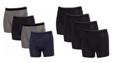 Kirkland Signature Men's Boxer Briefs Underwear 4 Pack Select Color Size