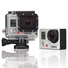 GoPro HERO3: White Edition -- 131'/ 40m Waterproof Housing (NEW in opened box)