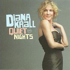 DIANA KRALL - Quiet Nights (CD 2009)