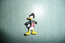 figurine disney , bande a picsou, mickey