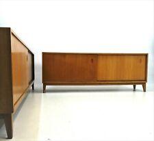 Sideboard von Georg Satink für WK Möbel, 1950er
