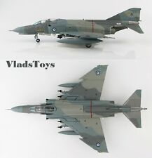 Hobby Master 1:72 F-4E Phantom II HAF 338 Mira Are Andravida AB Greece HA19017