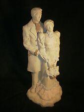 Victorian Romance Austin Sculpture By Alice Heath