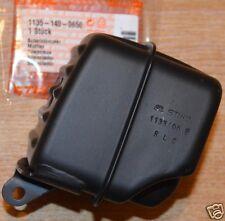 Genuine OEM Stihl MS361 MS361C Exhaust Muffler Silencer 1135 140 0650 Tracked