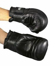 Sandsackhandschuh Energy von KWON. Boxen,Kickboxen, Muay Thai, MMA, Sandsacktrai