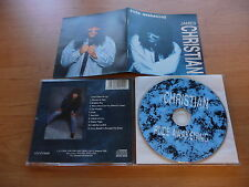 @ CD JAMES CHRISTIAN - RUDE AWAKENING/ RARE AOR - HOUSE OF LORDS NOW & THEN 1994