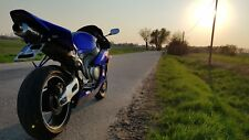 Honda CBR1000RR SC57 Fireblade CBR