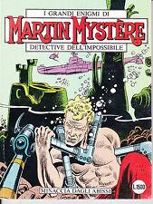 MARTIN MYSTERE  n° 70