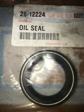 Wire Cutting Propeller Shaft Oil Seal Mercury Mariner 80 90HP 115 150HP Outboard
