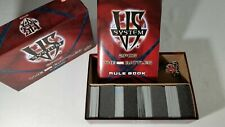 VS System: 2PCG The Marvel Battles (Card Game) Board 2-Player Core Base COMPLETE