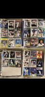 Seattle Mariners Griffey Griffey Jr Edgar Tino Martinez Cora Johnson Jay Buhner