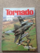 Tornado Multi-Role Combat Aircraft PB Jon Lake & Mike Crutch