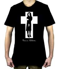 New Rozz Williams Christian Death Shadow From Gothic Punk Music Gildan T-Shirt
