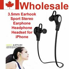 Universal Wireless Stereo A2DP Bluetooth Headset   Cell Phones With Bluetoot