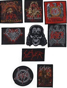 PATCH Slayer
