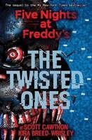 Five Nights at Freddy's: The Twisted Ones, Breed-Wrisley, Kira, Cawthon, Scott,