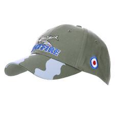Baseball Cap Spitfire Airforce US Army Bomber USAAF Kokarde Vintage Nose Art WK2