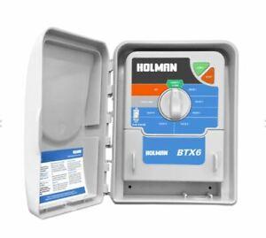 HOLMAN BTX6 Indoor Bluetooth  6 Zone Controller