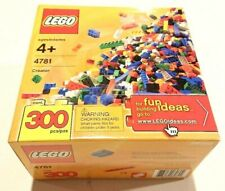 LEGO 4781 Creator Bulk Set with 300 pieces (Brand New & Sealed)