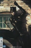 Catwoman #1 (Artgerm Variant / 2018 / NM)
